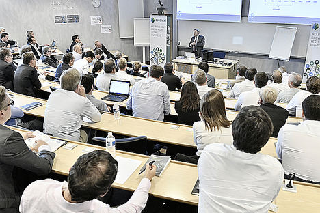 Más de 100 empresas y cuatro nuevos países se unen al programa Techshare de Euronext