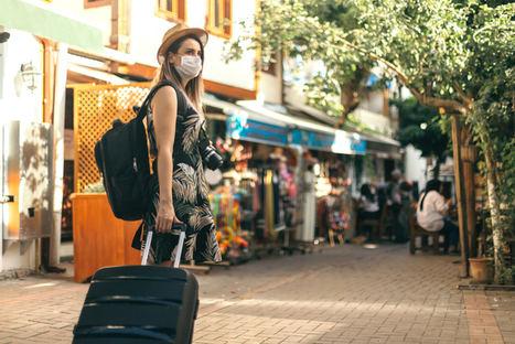 Tecnología andaluza para facilitar un turismo más seguro