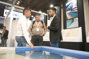 TECNOVA PISCINAS 2022: oportunidad comercial para la industria de las piscinas
