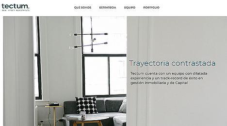 Tectum Real Estate Investments apuesta por la construcción industrializada en la promoción desarrollada por Locare Real Estate en Móstoles