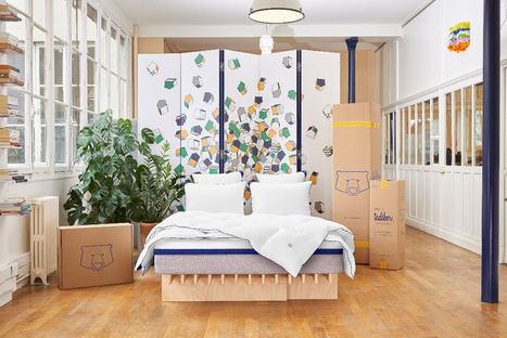 Tediber: la startup de productos de cama que ve las rebajas como una práctica obsoleta
