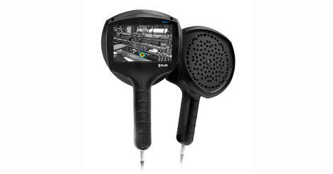 Teledyne FLIR amplía la oferta de imágenes acústicas con dos modelos de cámara Si124 adicionales