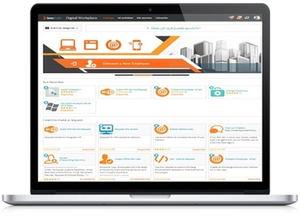 Telefónica Empresas y la compañía americana BMC crean un nuevo servicio para facilitar un entorno de trabajo más digital