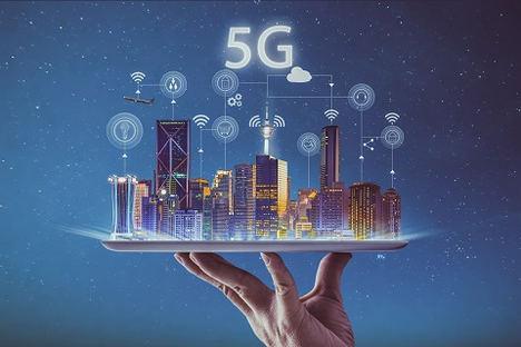 Telefónica acudirá a la subasta 5G de la banda de 700MHz para reforzar su liderazgo en conectividad