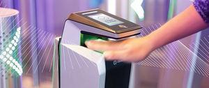Telefónica e Idemia impulsan el uso de la biometría para el control de accesos sin contacto