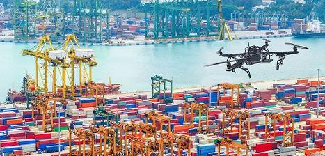 Telefónica integra la gestión de drones en su oferta de servicios de seguridad