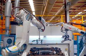 Telefónica y Gestamp impulsan la digitalización de la industria con un caso de uso de fábrica conectada 5G