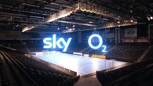 Telefónica Alemania y Sky Sport Deutschland emiten por primera vez en Europa un evento deportivo grabado con móviles 5G