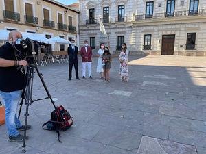Telefónica impulsa la digitalización audiovisual con el mayor número de casos de uso de producción televisiva con 5G en España