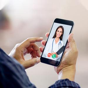 DKV impulsa la telemedicina en la sociedad, gracias a la tecnología de Microsoft Azure