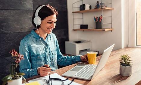 Centralita Virtual, una gran ayuda para el teletrabajo