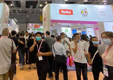 Grupo Tello intensifica las operaciones en Asia con su presencia en SIAL y el estreno de oficinas en Shanghái