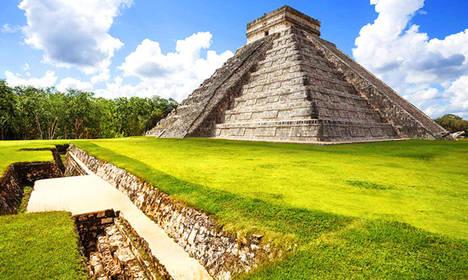 México se convierte en el 8º país más visitado del mundo