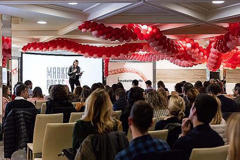 Palma de Mallorca acoge la Cuarta Edición de Marketing Rocks, Marketing, Negocios y mucho Rock´n´Roll