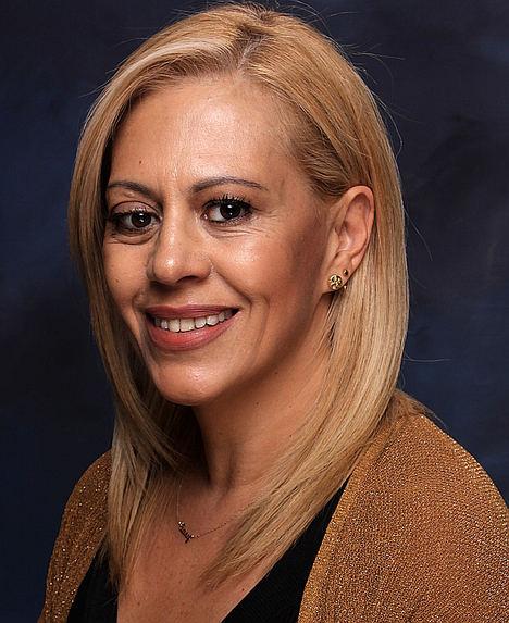 Vincci Hoteles anuncia el nombramiento de Teresa Broccoli como directora de Segmento MICE