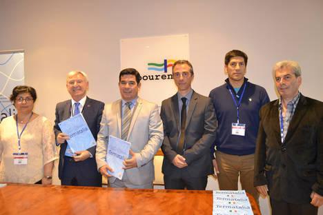 Termatalia organizará un simposio sobre turismo de salud en Neuquén