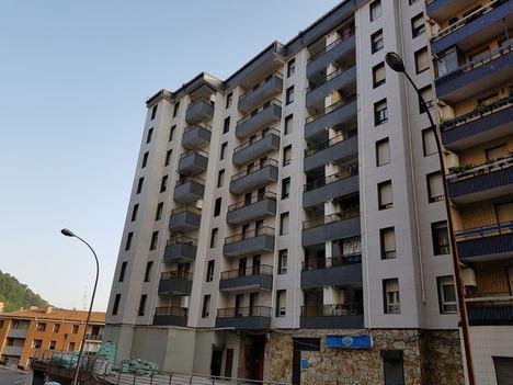 Termopiedra: la alternativa a la impermeabilización y revestimiento de fachadas