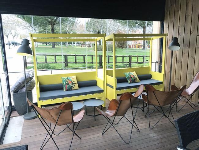 La Franquicia Anubis Lounge Coffe Coctelería Abre Un Nuevo