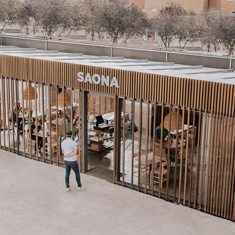 Grupo Saona continúa su expansión y abre su séptimo restaurante en Madrid