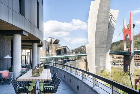 Vincci Consulado de Bilbao 4*: homenaje gastronómico a la Semana Grande