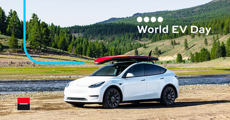 ALD Automotive lanza el servicio de renting para Tesla en Europa