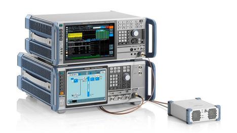 Rohde & Schwarz presenta soluciones de test y medida para infraestructuras de redes de telefonía móvil, desde el diseño hasta la producción, en el MWC21 de Barcelona