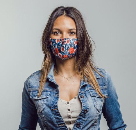 La empresa talaverana Texcon y calidad consigue el certificado OEKO-TEX para su mascarilla higienica reutilizable