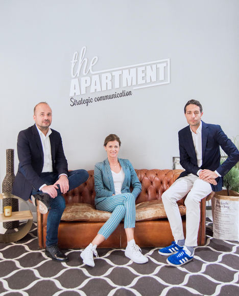 The Apartment Strategic Communication incorpora a Nuria March a su organización