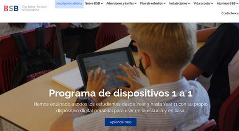 Un alumno, un dispositivo. La clave para promover la transformación digital en el aprendizaje