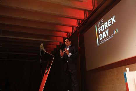 The Forex Day: Los mejores traders internacionales se darán cita un año más en Madrid
