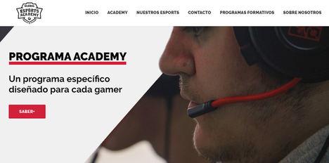 ¿Cómo se forma un jugador de Esports completo?