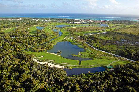 The Lakes: el sueño convertido en realidad del prestigioso diseñador de campos de golf P.B.Dye