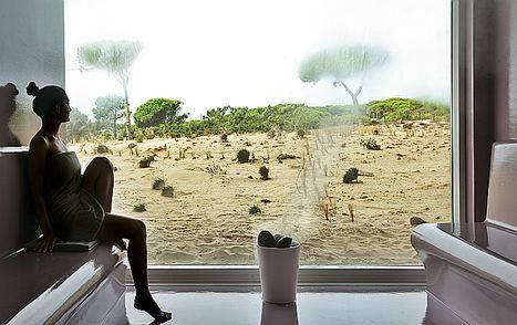 The Oitavos ofrece en su spa los tratamientos de belleza más exclusivos con la firma Carol Joy London