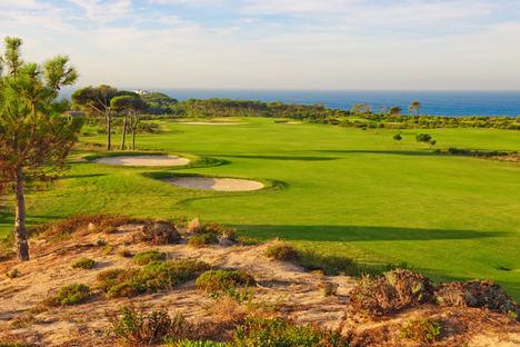 The Oitavos gana el premio IATGO al mejor Hotel de Experiencia Golf del año