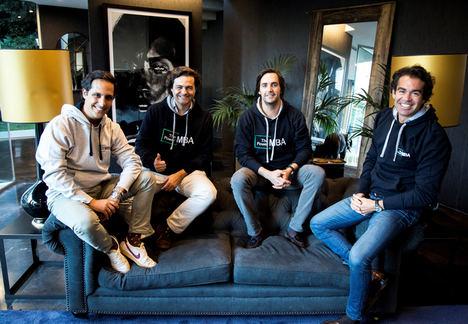 Una escuela española de negocios online ficha a los fundadores de Tesla, YouTube, Waze y Shazam