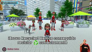 The Recyling Heroes ultima su lanzamiento con motivo del Día Mundial del Medio Ambiente
