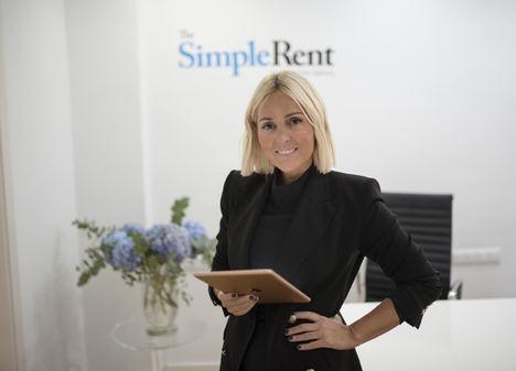 The Simple Rent, crece un 200% durante la pandemia y alcanzará las 1.000 viviendas build-to-rent