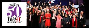 The World's 50 Best Restaurants celebra su 15 aniversario con una reunión histórica de chefs superestrella