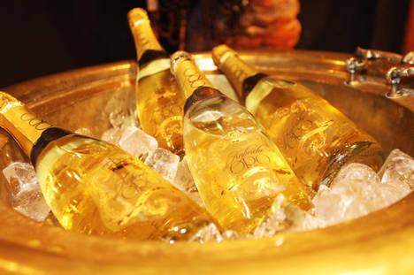 Thepaex Oro, producto estrella de la distribuidora gourmet española