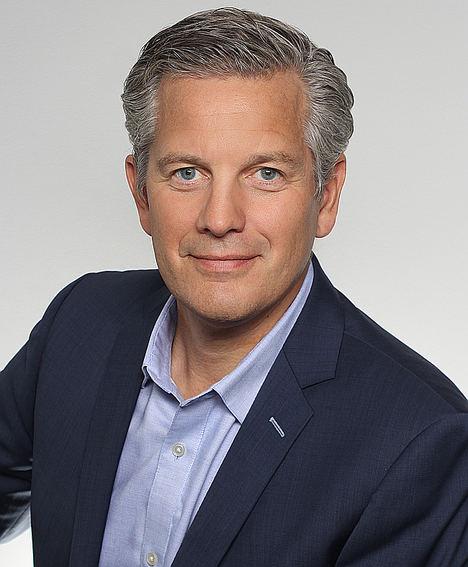 Thomas Rollin, director de cuentas globales de Nutanix EMEA.
