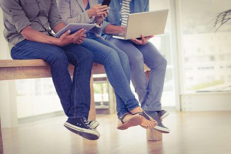 Las empresas podrían ahorrar más de 9.000 euros por empleado y año si adoptaran mejores prácticas y tecnologías de comunicación