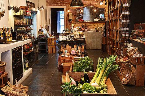 I Love Food traspasa su tienda bio en Barcelona para centrarse en la distribución de productos ecológicos