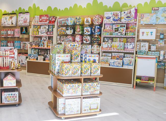 0a5984fc86 Eurekakids abre su primera tienda en Honduras   Economía de Hoy