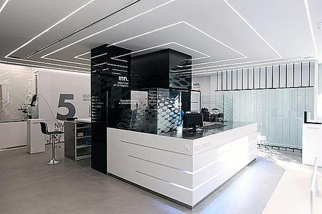 INN Solutions incrementa un 22% su facturación y consolida su negocio