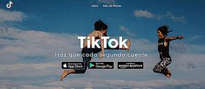 Tik Tok, la primera red social china que triunfa en Occidente