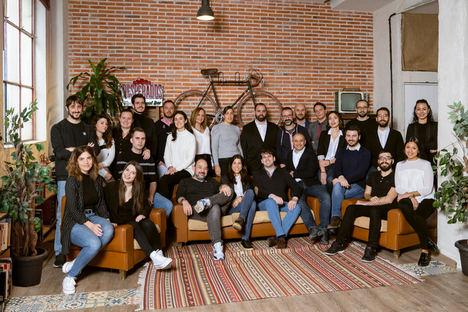 Tiko es una de las primeras empresas tecnológicas españolas en otorgar stock options a todo su equipo