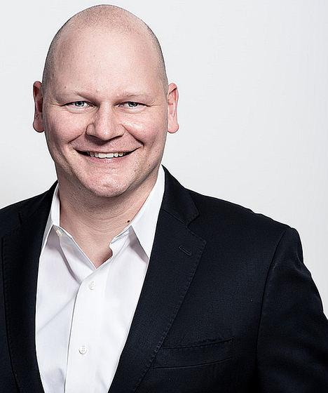 Tim Schütte, nuevo responsable de Ventas de Compart