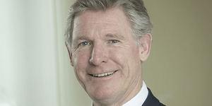 Tim Albertsen, CEO de ALD Automotive.