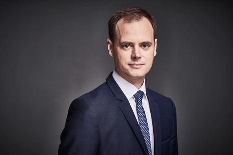 Tim Sievers, co-CEO Raisin DS.