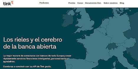 La plataforma de banca abierta Tink abre oficina en España y nombra country manager